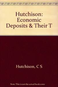 Economic Deposits and Their Tectonic Setting