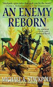 An Enemy Reborn (Realms of Chaos : The Second Book)