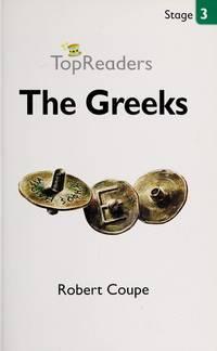 THE GREEKS-- TOP READERS--STAGE 3