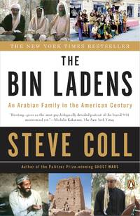 image of The Bin Ladens: An Arabian Family in the American Century