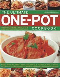 Ultimate One-Pot Cookbook