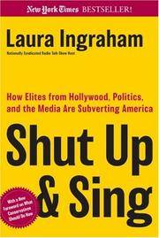 image of Shut Up_Sing: How Elites from Hollywood, Politics, and the UN are Subverting America