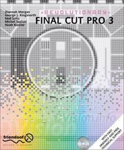 Revolutionary Final Cut Pro 3: Digital Post-Production