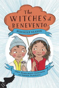 Mischief Season (The Witches of Benevento)
