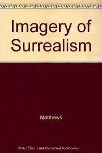 image of The Imagery Of Surrealism
