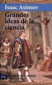 image of Grandes ideas de la ciencia