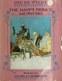 The Happy Prince by Oscar Wilde - Paperback - 1980-06-12 - from Ergodebooks and Biblio.com