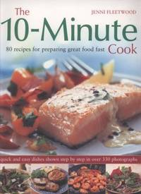 The 10 Minute Cook
