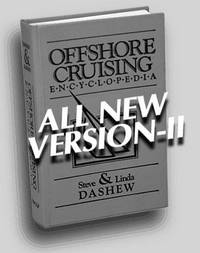 Offshore Cruising Encyclopedia-II  Second Edition