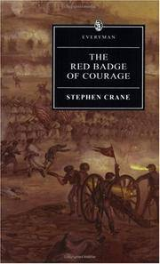 Red Badge of Courage (Everyman's Library)