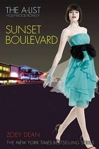 A-List,The: Hollywood Royalty #2: Sunset