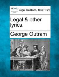 Legal and Other Lyrics