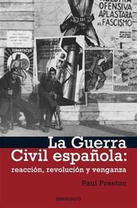 La Guerra Civil Espanola  a Concise History Of the Spanish Civil War
