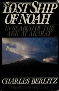 Lost Ship Of Noah