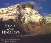 Heart of the Himalaya: Journeys in Deepest Nepal by David Paterson - 1997