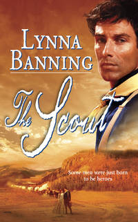 The Scout (Harlequin Historical Series)