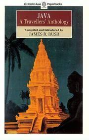 JAVA : a Traveller's Anthology