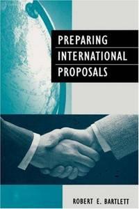 Preparing International Proposals