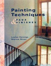Painting Techniques and Faux Finishes