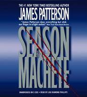 Season of the Machete by James Patterson - 2006 - from The Yard Sale Store and Biblio.com