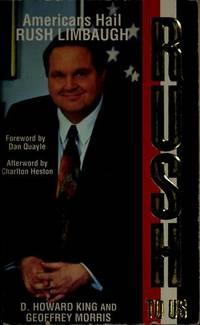 Rush to Us: Americans Hail Rush Limbaugh