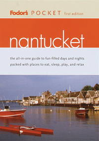 POCKET NANTUCKET