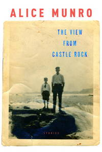 The View From Castle Rock -- First 1st Edition