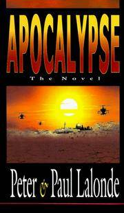 Apocalypse *SIGNED*