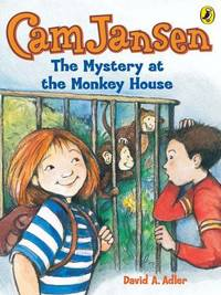 Cam Jansen-The Mystery at the Monkey House