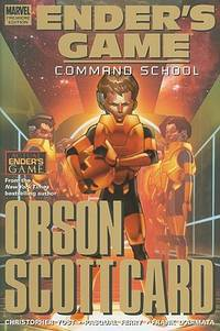 image of Ender's Game: Command School