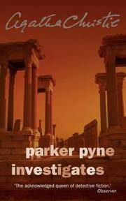 image of Parker Pyne Investigates (Agatha Christie Collection)