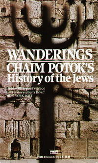 image of Wanderings: History of the Jews