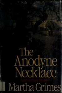 image of The Anodyne Necklace