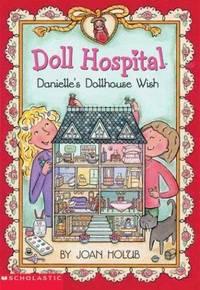 DANIELLE'S DOLLHOUSE WISH