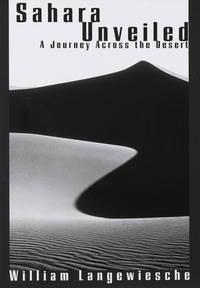 SAHARA UNVEILED: A Journey Across the Desert