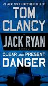 image of Clear and Present Danger (A Jack Ryan Novel)
