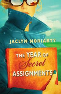 The Year of Secret Assignments (Ashbury/Brookfield Books)