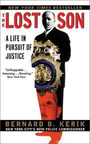 The Lost Son: A Life in Pursuit of Justice