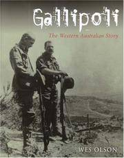 GALLIPOLI - The Western Australian Story