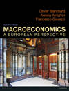 image of Macroeconomics: a European Perspective with MyEconLab