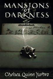 image of Mansions of Darkness: A Novel of the Count Saint-Germain (St. Germain)