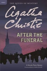 image of AFTER THE FUNERAL