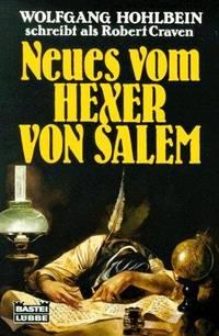 image of Neues vom Hexer von Salem