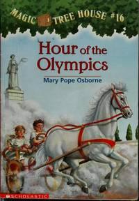 Hour of the Olympics: Magic Tree House #16