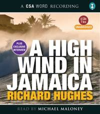 image of A High Wind in Jamaica (CSA Word Recording)