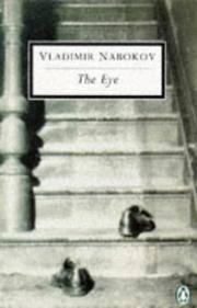 image of The Eye (Penguin Modern Classics)