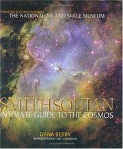 Smithsonian Intimate Guide to the Cosmos by Berry D - Hardcover - 2004-11-17 - from Redux Books and Biblio.com