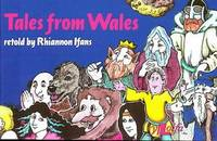 Tales from Wales by Rhiannon Ifans - Paperback - 2002-07-01 - from Ergodebooks (SKU: SONG0862431824)