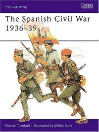 The Spanish Civil War 1936-39