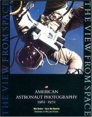 The View from Space: American Astronaut Photography 1962-1972